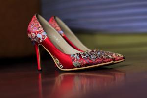 Tipos de zapatos de tacón